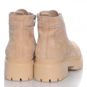 Ботинки женские Genuin Vivier 773-20 Fb