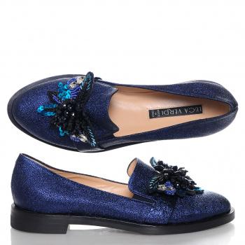 Туфли женские Luca Verdi LV4658 W8