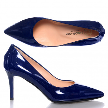 Туфли женские Fabio di Luna 1106BLU V6