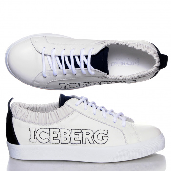 Кеды женские Iceberg 1805 V6