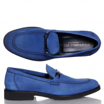Туфли мужские Gianfranco Butteri 51904 V6