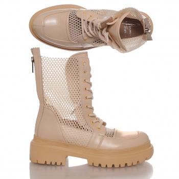 Ботинки женские Genuin Vivier GV988-10-1 Fb