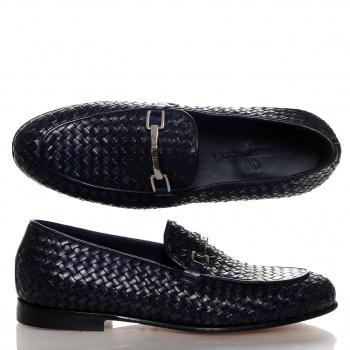 Туфли мужские Giampieronicola 40222 L1