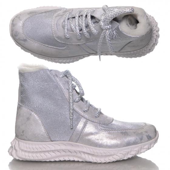 Ботинки женские Tuffoni 1521127-1 Fb