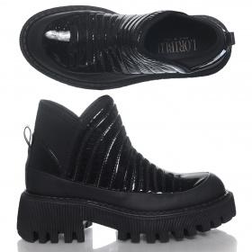 Ботинки женские Loriblu 01400 Fb