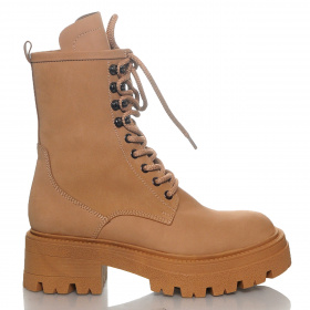 Ботинки женские Genuin Vivier 415201 Fb