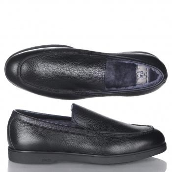 Туфли мужские Fabi 0389 M4