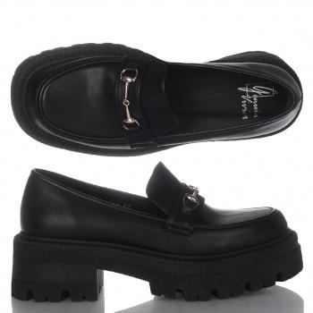 Туфли женские Genuin Vivier 9355-5 Fb