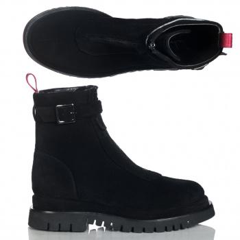 Ботинки женские Fabi 7382 M4