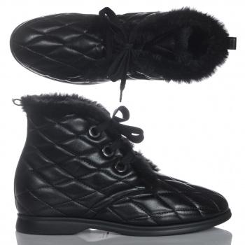 Ботинки женские Giovanni Fabiani 22.21633 V6