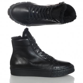 Ботинки женские Genuin Vivier 414114-1 Fb