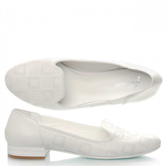 Туфли женские Genuin Vivier 022575 Fb